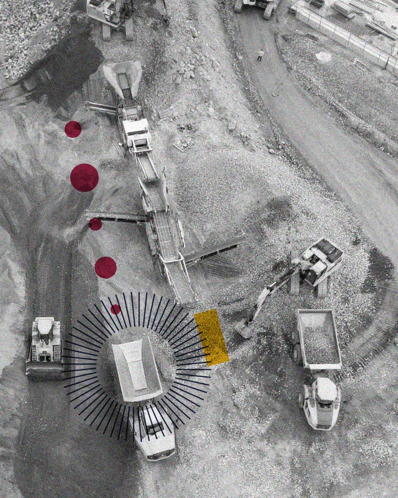 critical mineral mining, supported by Nth Cycle's electro-extraction technology.